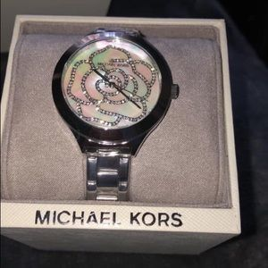Mk woman's watch